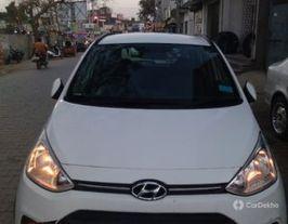 2014 Hyundai Grand i10 CRDi Asta