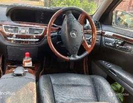 2010 ಮರ್ಸಿಡಿಸ್ ಎಸ್-ಕ್ಲಾಸ್ ಎಸ್ 350 CDI