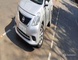 2012 Nissan Sunny Diesel XV