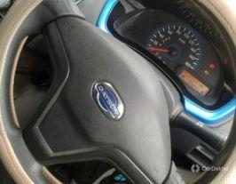 2017 Datsun GO Plus Anniversary Edition