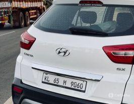 2019 హ్యుందాయ్ క్రెటా 1.6 ఎస్ఎక్స్ ఆటోమేటిక్ డీజిల్