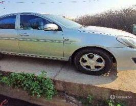 2010 Hyundai Verna Transform CRDi VGT SX ABS