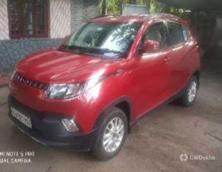 Mahindra KUV 100 2016-2017 mFALCON G80 K8