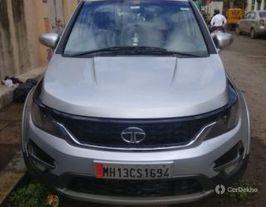2017 Tata Hexa XM