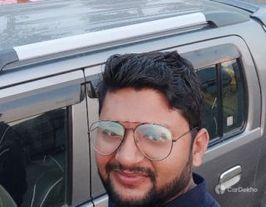 2018 மாருதி வேகன் ஆர் விஎக்ஸ்ஐ தேர்விற்குரியது