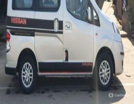 2013 Nissan Evalia 2013 XV