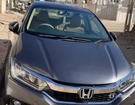2017 Honda City i-DTEC VX