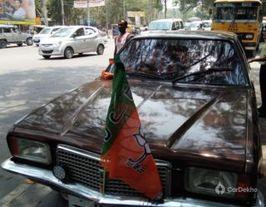 1995 Hindustan Motors కాంటెస్సా 1.8 GL క్లాసిక్