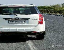 2018 మహీంద్రా ఎక్స్యూవి500 డబ్ల్యూ9 2WD