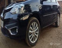 2018 Toyota Etios 1.5 VX