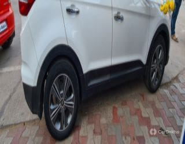 2017 Hyundai Creta 1.6 SX Dual Tone