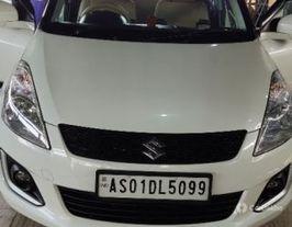 2017 மாருதி ஸ்விப்ட் VVT விஎக்ஸ்ஐ