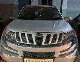 2012 മഹേന്ദ്ര ക്സ്യുവി500 W6 2WD