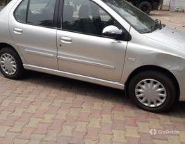 2008 Tata Indigo LX (TDI) BS III