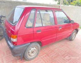 1998 மாருதி 800 எஸ்டிடி