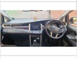 2019 Toyota Innova Crysta 2.4 VX MT BSIV