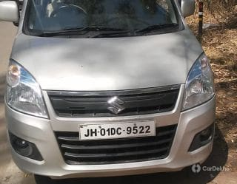 2018 Maruti Wagon R VXI Optional
