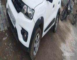 2018 Renault KWID 1.0 RXL