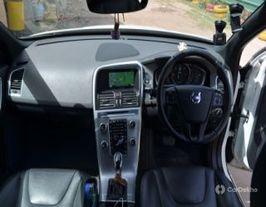 2017 Volvo XC60 D4 KINETIC