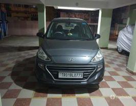 2020 Hyundai Santro Sportz CNG