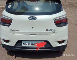 2019 మహీంద్రా KUV 100 G80 K4 Plus