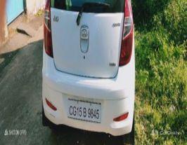 2013 ಹುಂಡೈ ಐ10 ಸ್ಪೋರ್ಟ್ AT