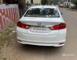 2015 హోండా సిటీ i VTEC CVT విఎక్స్