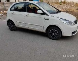 2011 Tata Indica Vista Aura 1.3 Quadrajet (ABS) BS IV
