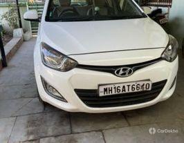 2013 Hyundai i20 Asta 1.2