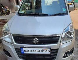 2018 Maruti Wagon R AMT VXI