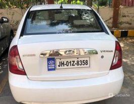 2009 హ్యుందాయ్ వెర్నా CRDi