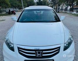 2011 Honda Accord 2.4 Elegance A/टी