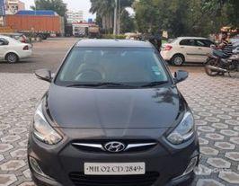 2011 ಹುಂಡೈ ವೆರ್ನಾ 1.6 ಎಸ್ಎಕ್ಸ್