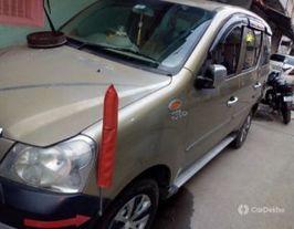 2011 మహీంద్రా సెలో డి2