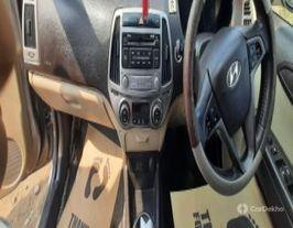 2012 Hyundai i20 1.2 Asta