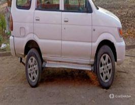 2008 Chevrolet Tavera B1-10 seats BSII
