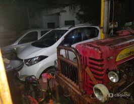 2019 டட்சன் ரெடிகோ 1.0 டி Option