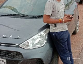 2018 ಹುಂಡೈ Grand ಐ10 1.2 Kappa ಮ್ಯಾಗ್ನಾ AT