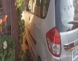 2016 மாருதி எர்டிகா BSIV இசட்எக்ஸ்ஐ Plus