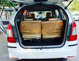 2013 ಟೊಯೋಟಾ ಇನೋವಾ 2.5 ಜಿಎಕ್ಸ (ಡೀಸಲ್) 8 Seater BS IV