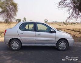 2010 Tata Indigo LX (TDI) BS III