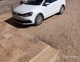 2019 Volkswagen Ameo 1.0 MPI Comfortline