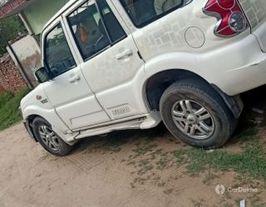 2012 మహీంద్రా స్కార్పియో VLX 2WD 7S BSIV