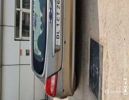 2015 Datsun GO Plus T BSIV