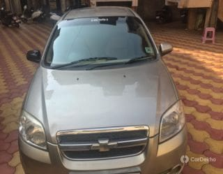 2009 Chevrolet Aveo 1.4 LS Limited Edition
