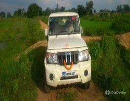 2011 മഹേന്ദ്ര ബോലറോ SLX 4WD BSIII