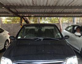 2008 మహీంద్రా రెనాల్ట్ లోగాన్ 1.5 DLX డీజిల్