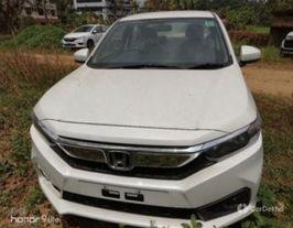 2018 ஹோண்டா அமெஸ் வி CVT பெட்ரோல் BSIV