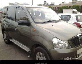 2009 Mahindra Xylo E4 8S
