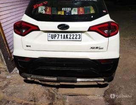 2019 Mahindra XUV300 W4 Diesel BSIV